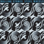 ROLLING STONES - Steel Wheels CD