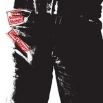 ROLLING STONES - Sticky Fingers / remastered / CD