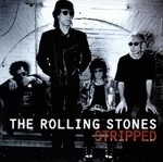 ROLLING STONES - Stripped CD