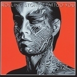 ROLLING STONES - Tattoo You CD
