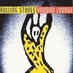 ROLLING STONES - Voodoo Lounge CD