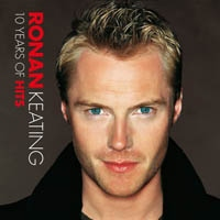 RONAN KEATING - 10 Years Of Hits CD