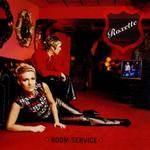ROXETTE - Room Service CD