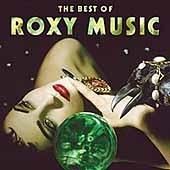 ROXY MUSIC - Best Of CD