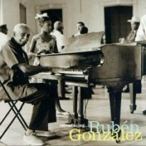 RUBEN GONZALEZ - Introducing CD