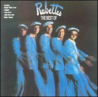 RUBETTES - Best Of Rubettes CD