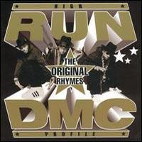 RUN DMC - High Profile: The Original Rhymes CD