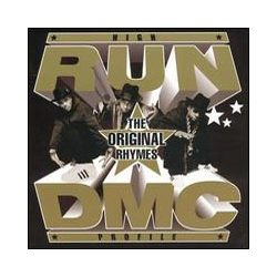 RUN DMC - High Profile: The Original Rhymes CD
