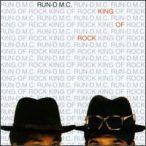 RUN DMC - King Of Rock CD