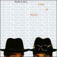 RUN DMC - King Of Rock CD