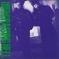 RUN DMC - Raising Hell CD