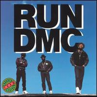 RUN DMC - Tougher Than Leather CD