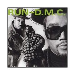 RUN DMC - Back From Hell CD