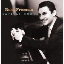 RUSS FREEMAN - Safe At Home CD