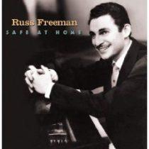 RUSS FREEMAN - Safe At Home CD