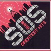 S.O.S.BAND - Greatest Hits CD