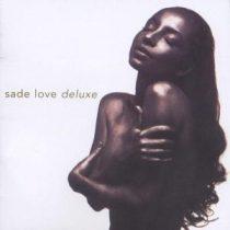 SADE - Love Deluxe CD