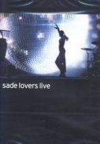 SADE - Lovers Live DVD