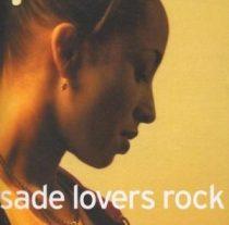 SADE - Lovers Rock CD