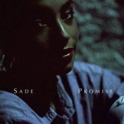 SADE - Promise CD