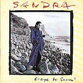 SANDRA - Close To Seven CD
