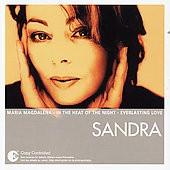 SANDRA - Essential CD