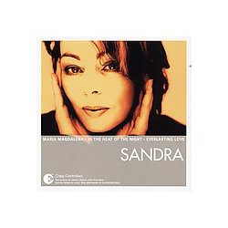 SANDRA - Essential CD