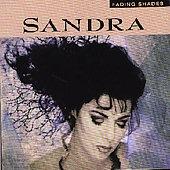 SANDRA - Fading Shades CD