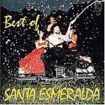 SANTA ESMERALDA - Best Of CD