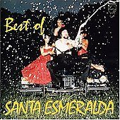 SANTA ESMERALDA - Best Of CD