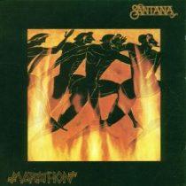 SANTANA - Marathon CD