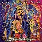 SANTANA - Shaman CD
