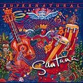 SANTANA - Supernatural CD