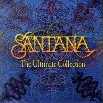 SANTANA - The Ultimate Collection CD