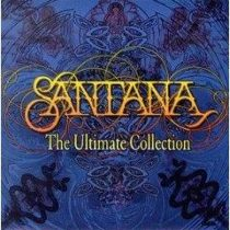 SANTANA - The Ultimate Collection CD