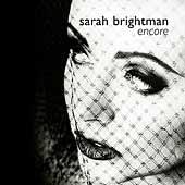 SARAH BRIGHTMAN - Encore CD