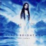 SARAH BRIGHTMAN - La Luna CD
