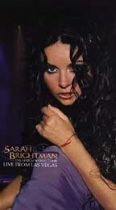 SARAH BRIGHTMAN - Live From Las Vegas DVD