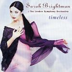 SARAH BRIGHTMAN - Very Best Of Sarah Brightman CD