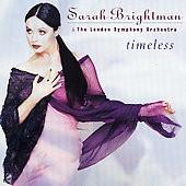 SARAH BRIGHTMAN - Very Best Of Sarah Brightman CD