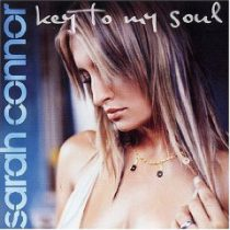 SARAH CONNOR - Key To My Soul CD