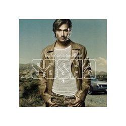 SASHA - Surfin'On A Backbeat CD