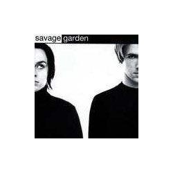 SAVAGE GARDEN - Savage Garden CD