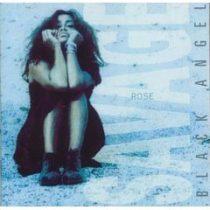 SAVAGE ROSE - Black Angel CD