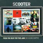 SCOOTER - Push The Beat For This Jam 2Cd CD
