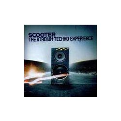 SCOOTER - Stadium Techno Experience CD