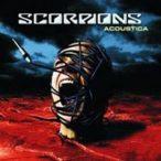 SCORPIONS - Acoustica CD