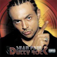 SEAN PAUL - Dutty Rock CD