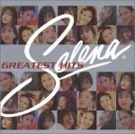 SELENA - Greatest Hits CD