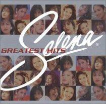 SELENA - Greatest Hits CD